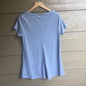 Style & Co Tops - Style & Co Distressed Style hanging thermal top